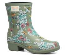 Neotine Stiefeletten & Boots in grün