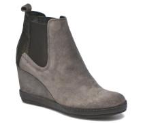 Clara Stiefeletten & Boots in grau