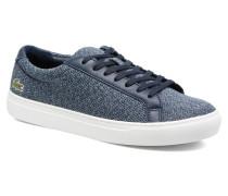 L.12.12 317 3 Sneaker in blau