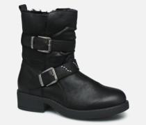 WIKA Stiefeletten & Boots in schwarz