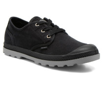 Us Oxford Lp F Sneaker in schwarz