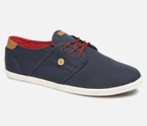 Cypress Cotton Sneaker in blau