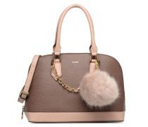 OKRENT Handtasche in braun