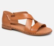 Algar W0X0552 Sandalen in braun