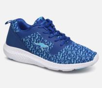 KV II Sneaker in blau