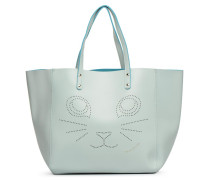 Paul & Joe Sister GUSTAVE Handtasche in blau