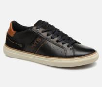 Levi's Baker Sneaker in schwarz