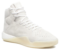 Tubular Instinct Sneaker in weiß