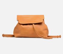Soline Handtasche in gelb