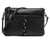 Mélodie Mini Bag in schwarz