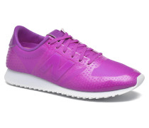 WL420 Sneaker in rosa