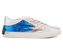 25318KS1B Sneaker in blau