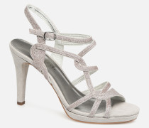 Myggia Pumps in silber