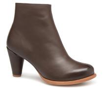 BEBA 2 Stiefeletten & Boots in braun