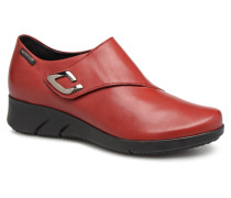 Marysia Slipper in rot