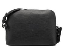 Millwood Art Handtasche in schwarz