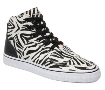 W Cesario XVI Sneaker in weiß