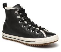 Chuck Taylor Hiker Boot Hi Sneaker in schwarz