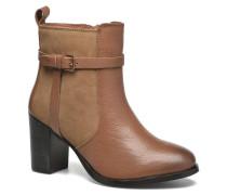 Bogalusa Stiefeletten & Boots in braun