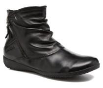Naly 01 Stiefeletten & Boots in schwarz