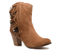 Hoover Stiefeletten & Boots in braun