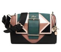 CAROLINE SHOULDER BAG Handtasche in mehrfarbig