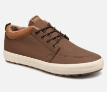 Gs Chukka Sneaker in braun