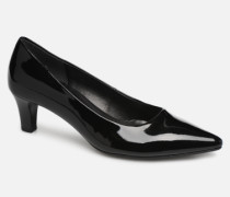Malika Pumps in schwarz