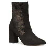 NAPLES Stiefeletten & Boots in schwarz