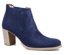 Bloody Stiefeletten & Boots in blau