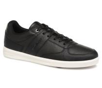 Jack & Jones JFW KLEIN PU Sneaker in schwarz