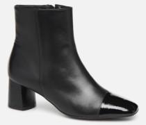 Wisquar Soft Stiefeletten & Boots in schwarz