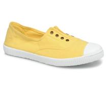 Elastique W Sneaker in gelb
