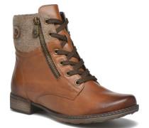 Alexandra D4379 Stiefeletten & Boots in braun