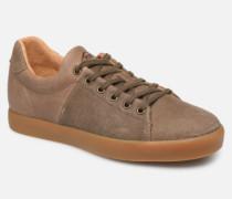 Kate Sneaker in braun