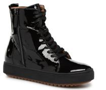 Xibox Stiefeletten & Boots in schwarz