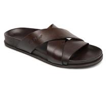 Sandola Sandalen in braun