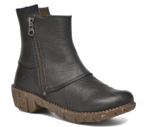 Yggdrasil NE28 Stiefeletten & Boots in schwarz