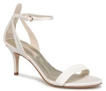 Sandale mariée 2 Sandalen in weiß