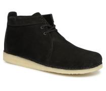 Ashton Boot M Stiefeletten & Boots in schwarz