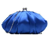 Paniculata Portemonnaies & Clutches für Taschen in blau