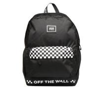 SPORTY REALM PLUS Rucksäcke für Taschen in schwarz