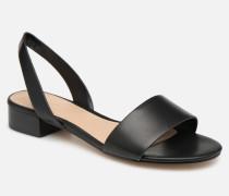 CANDICE Sandalen in schwarz