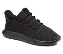 Tubular Shadow Sneaker in schwarz