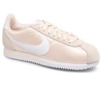 Wmns Classic Cortez Nylon Sneaker in rosa