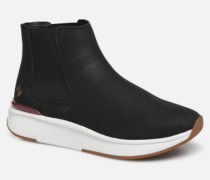 MERYL Sneaker in schwarz