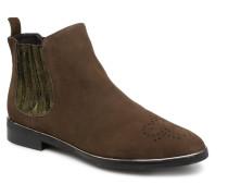 2FANGO H18 Stiefeletten & Boots in grün