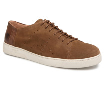 Createur 5 Sneaker in braun