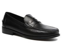 U NEW DAMON B U641ZB Slipper in schwarz
