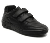 Archer Sneaker in schwarz
